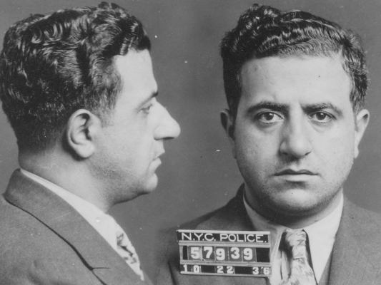 Image result for Albert Anastasia
